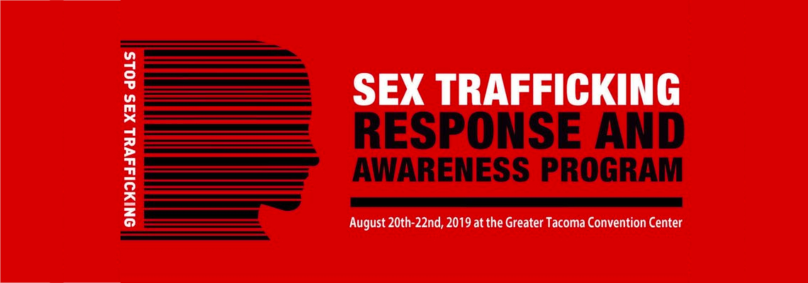 STRAPWA National Sex Trafficking Conference
