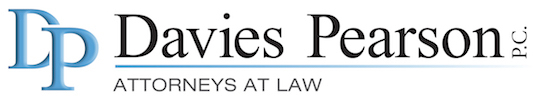 Davies Pearson, P.C. Attorneys At Law