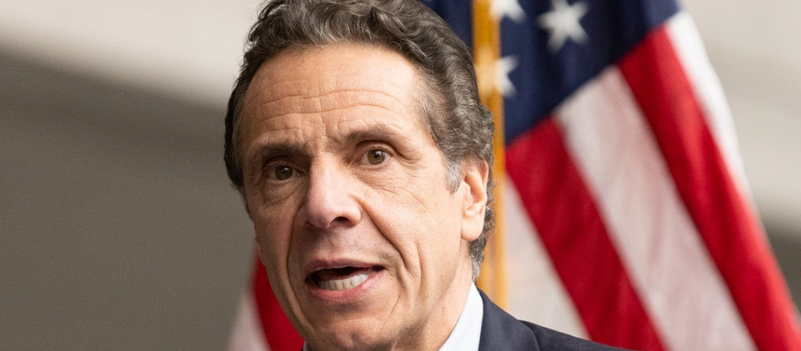 What Governor Cuomo's Pattern of Abuse Teaches Us