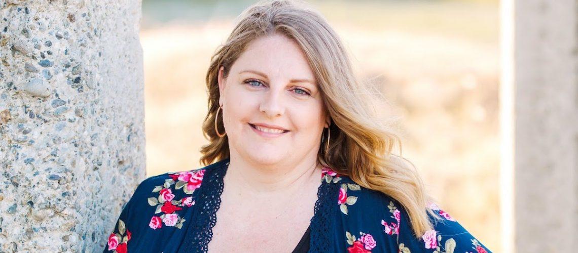 Staff Spotlight – Jenn Jonassen, Agency Administrator