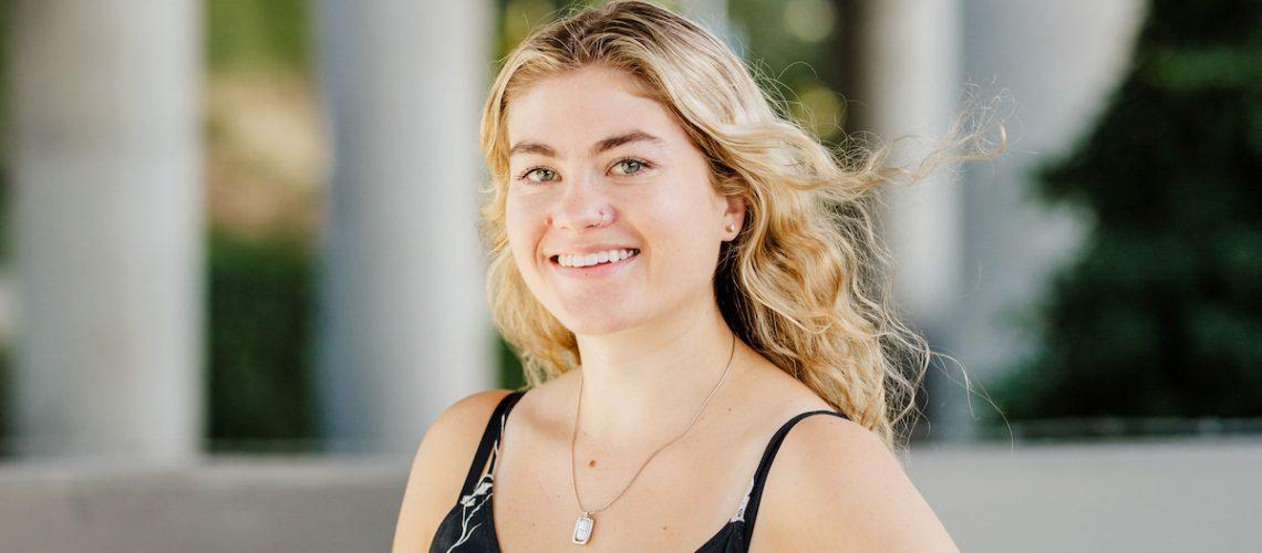 Staff Spotlight – Hannah Nichols, Advocacy Coordinator